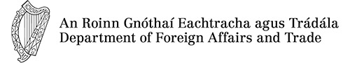 Department of Foreign Affairs and Trade second logo