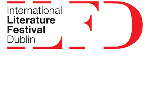 International Literature Festival Dublin logo